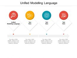 Unified Modelling Language Ppt Powerpoint Presentation Outline Show Cpb