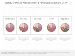 Unique Equity Portfolio Management Framework Example Of Ppt