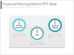 unique_financial_planning_metrics_ppt_slide_Slide01