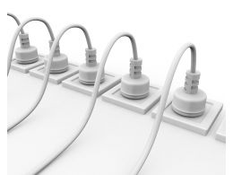 unique_plug_and_socket_showing_teamwork_stock_photo_Slide01
