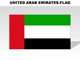 united_arab_emirates_country_powerpoint_flags_Slide01