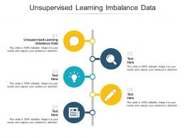 Unsupervised Learning Imbalance Data Ppt Powerpoint Presentation Pictures Cpb