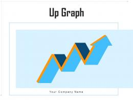 Up Graph Business Performance Arrow Profitability Enhancement