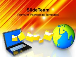 uploading_downloading_files_to_internet_powerpoint_templates_ppt_themes_and_graphics_0213_Slide01