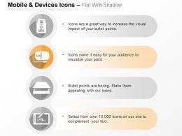 Ups Joystick Scanner Tablet Ppt Icons Graphics