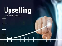 Upselling Ppt Infographic Template Graphics Tutorials Goals Setting With Your Customer