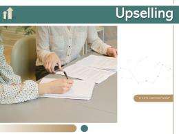 Upselling Techniques Product Training Approach Increasing