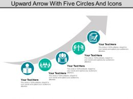 upward_arrow_with_five_circles_and_icons_Slide01