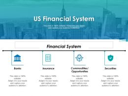 Us Financial System Ppt Layouts Samples