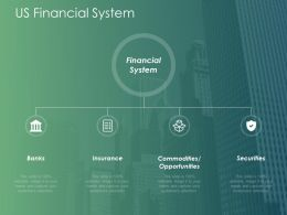 Us Financial System Ppt Powerpoint Presentation Infographics Background Designs