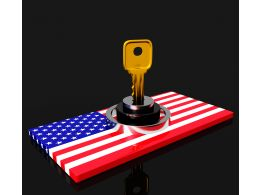 us_flag_with_lock_shows_security_stock_photo_Slide01