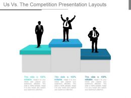 Us Vs The Competition Presentation Layouts