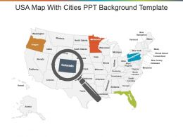 usa_map_with_cities_ppt_background_template_Slide01