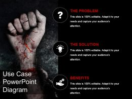 Use Case Powerpoint Diagram