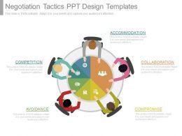 use_negotiation_tactics_ppt_design_templates_Slide01