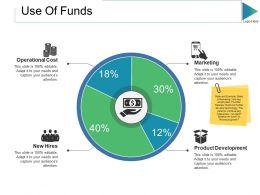 use_of_funds_ppt_slides_clipart_Slide01