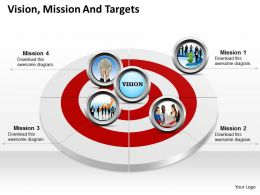 Use Target Dart For Business And Sales 0214