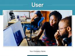 User Customer Executive Communicating Conferencing Application Pandemic