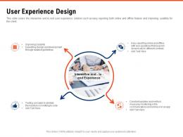 User Experience Design Requirement Gathering Methods Ppt Powerpoint Presentation Icon Outfit