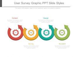 user_survey_graphic_ppt_slide_styles_Slide01