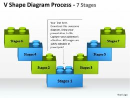 v_shape_diagram_process_7_stages_Slide01