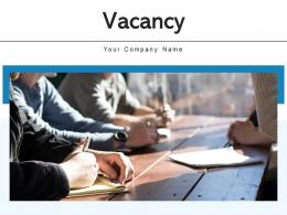 Vacancy Apartment Advertisement Graduate Requirement Organization Description