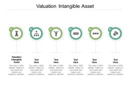 Valuation Intangible Asset Ppt Powerpoint Presentation Inspiration Layout Ideas Cpb