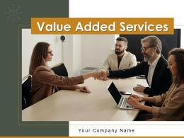 Value Added Service Communication Business Management Infrastructure