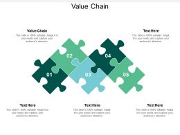 Value Chain Ppt Powerpoint Presentation Icon Example File Cpb