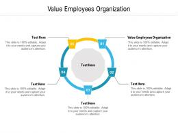 Value Employees Organization Ppt Powerpoint Presentation Inspiration Clipart Cpb