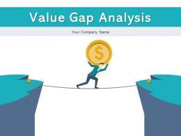 Value Gap Analysis Business Target Identifying Document