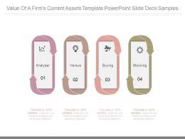 value_of_a_firms_current_assets_template_powerpoint_slide_deck_samples_Slide01