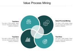 Value Process Mining Ppt Powerpoint Presentation Outline Images Cpb