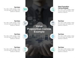 Value Proposition Canvas Example Ppt Powerpoint Presentation Ideas Cpb