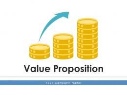 Value Proposition Organization Infographic Growth Product Competitive Differentiation