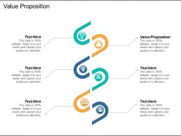Value Proposition Ppt Powerpoint Presentation Ideas Backgrounds Cpb