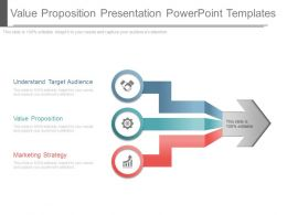 Value Proposition Presentation Powerpoint Templates