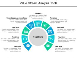 Value Stream Analysis Tools Ppt Powerpoint Presentation Model Demonstration Cpb