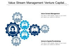 Value Stream Management Venture Capital Fundraising Corporation Marketing Cpb