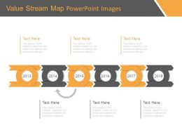 Value Stream Map Powerpoint Images