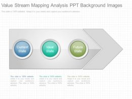 value_stream_mapping_analysis_ppt_background_images_Slide01