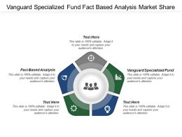 Vanguard Specialized Fund Fact Based Analysis Market Share