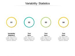 Variability Statistics Ppt Powerpoint Presentation Styles Professional Cpb
