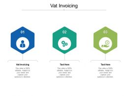 Vat Invoicing Ppt Powerpoint Presentation Styles Gallery Cpb