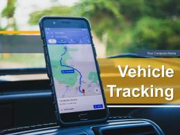 Vehicle Tracking Transport Product Dashboard Individual Location