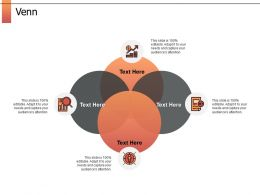 Venn Data Analysis F753 Ppt Powerpoint Presentation Icon Professional