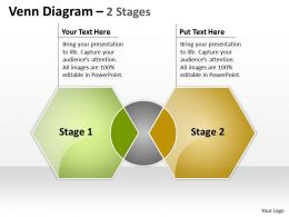 Venn Diagram 2 Stages 5
