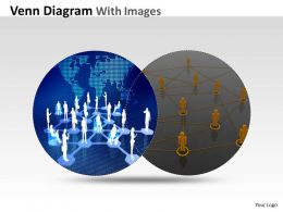 Venn Diagram With Images ppt templates 6