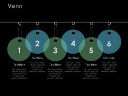 Venn Marketing Ppt Powerpoint Presentation File Visuals
