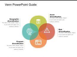 Venn Powerpoint Guide